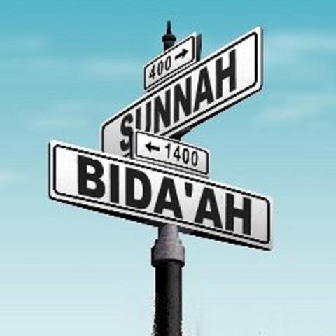 sunnah atau bid'ah