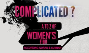 Women who show their Awrah to other Women at Weddings – Shaykh Saalih al-Fawzaan [Arabic/English]